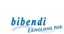 Logo von bibendi e. K.